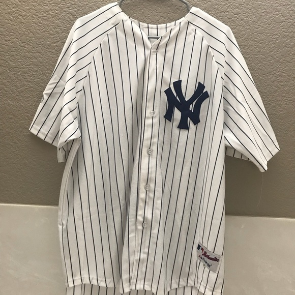 online retailer 13229 150db Brand new NY Yankees Jersey NWT